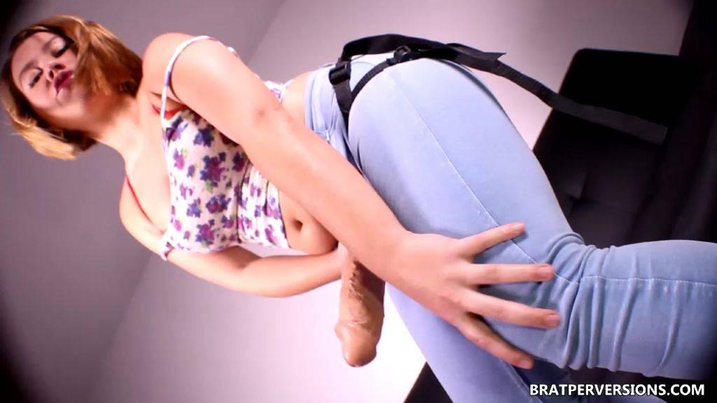 Brat perversions femdom sessions 7