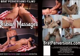 Lesbians Massages