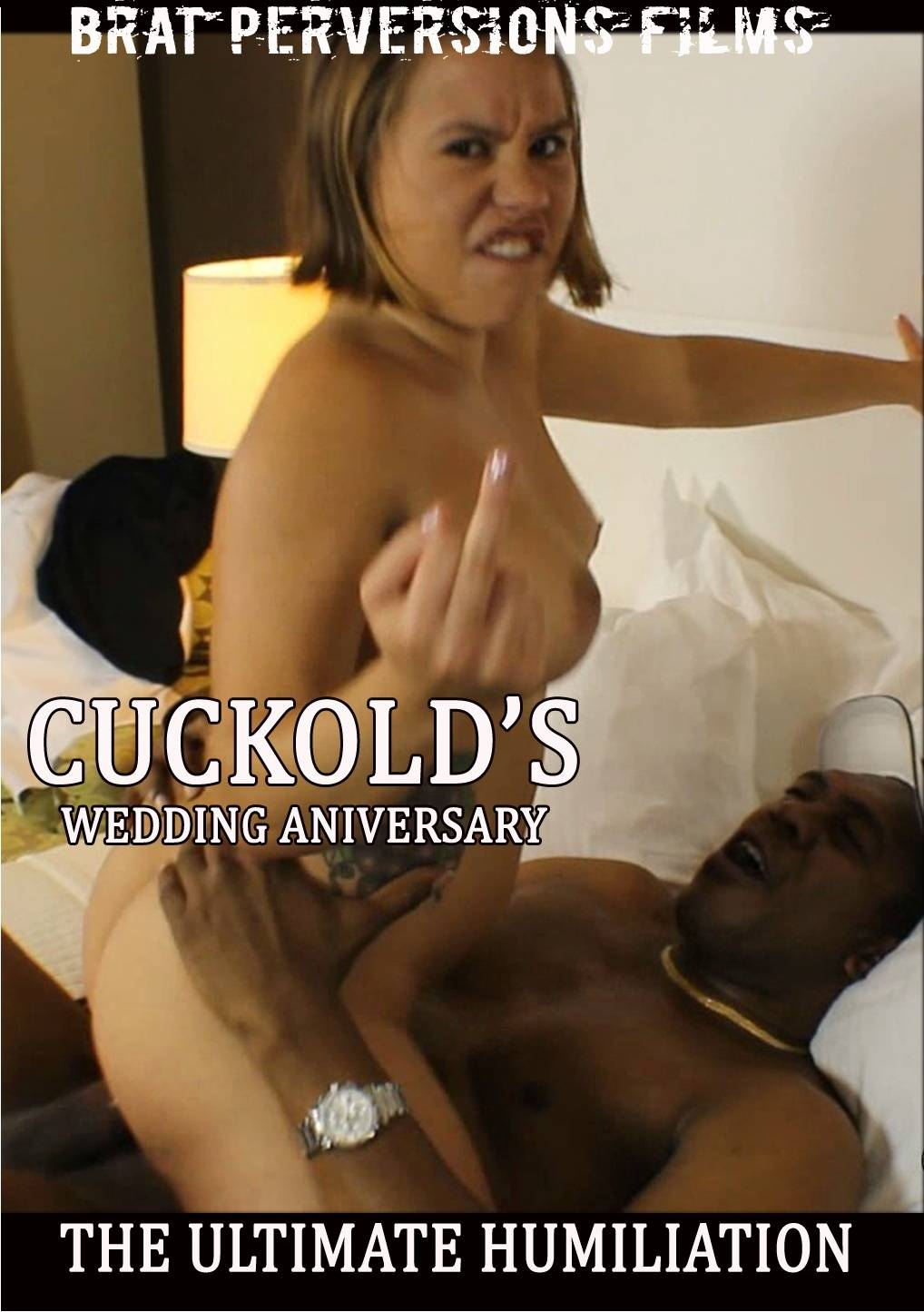 Cuckold Wedding Anniversary