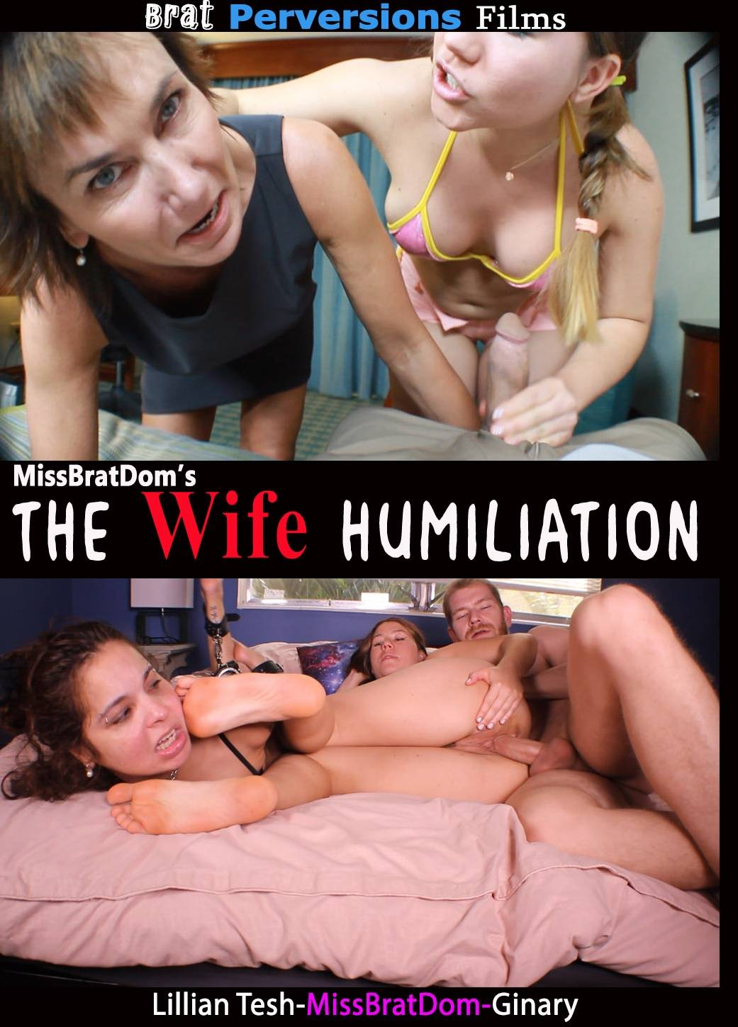 The Wife Humiliaion