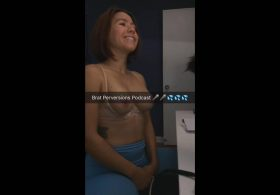 Private Archives: Sissy Podcast BTS