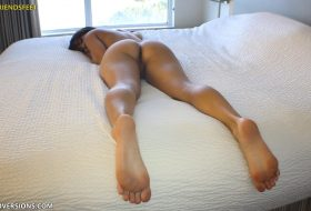 Soles And Orgasms
