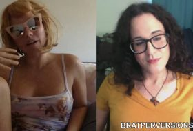 Podcast Ep11: Feminization Progress and Slutty Stories